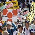 Japón detuvo todas sus centrales nucleares