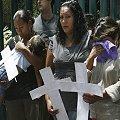 Familiares de víctimas de Coahuila, denuncian incumplimiento de indemnizaciones