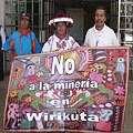 Minera devuelve parte de sus concesiones en territorio Wixárika