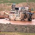 Por qué no queremos explotación de minería en Mongolia