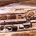 Uranio: El gobierne quiere explotarlo y Suprema Corte multó a CNEA por residuos mineros