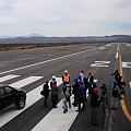 El gigante minero Vale opera su aeropuerto propio en Malargüe