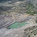 La mina de uranio que hace 17 años genera conflictos