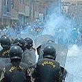 Grave situación en Espinar: cuatro muertos y varios detenidos