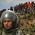 Dos muertos en protestas contra minera; declaran estado de emergencia