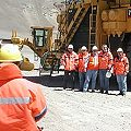 A pesar del arreglo salarial en Gualcamayo, hubo paro de mineros
