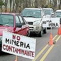 Ediles de General Alvear no quieren magaminería de uranio