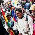 Mallku Khota: sube tensión; Gobierno anuncia consulta