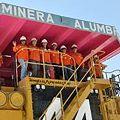 Se conoció el Número de la Planta de Personal de Minera Alumbrera