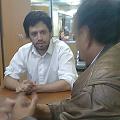 Denunciaron ante Secretaría de DDHH de Nación represión de Tinogasta