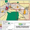 U308 Corp. adquirió concesiones de uranio en Cerro Solo