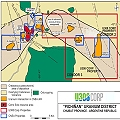 Calyoso Uranium se abre paso por el uranio de Chubut