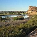 Una minera de uranio quiere usar agua pública