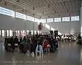 Encuentro y marcha de antorchas de la Unión de Asambleas Patagónicas