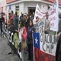 Miles de personas en Vallenar en Novena Marcha por la Vida y el Agua