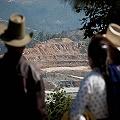Mina Marlin usurpa otra fracción maya en Los Chocoyos