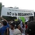 El des-empleo es una realidad de la mega-minería