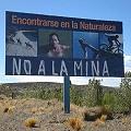 Corte Suprema ratificó suspensión de proyecto minero Campana Mahuida