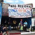 Hay 169 conflictos sociales activos en el Perú