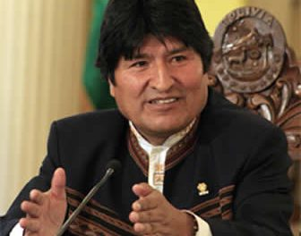 Gobierno boliviano elabora una ley minera más neoliberal