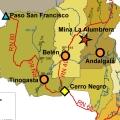 Alerta en Cerro Negro ante posible llegada de patota