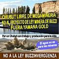 Marchas en varias ciudades contra proyecto de ley que instalaría la megaminería en Chubut