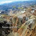Por mayores costos Pascua Lama explotará oro desde 2014
