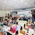 La megaminería no tiene licencia social en Chubut
