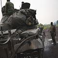 La nueva guerra de 'Terminator', la vieja matanza del coltán
