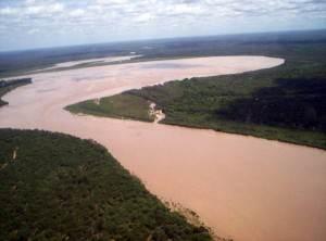 Metales pesados también contaminan al Río Pilcomayo