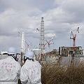 Desastre en Fukushima fue un «error humano»