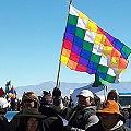 Patota atacó a referente antiminero en Susques