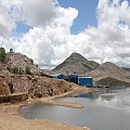 Aguascalientes: multan a mina por contaminante