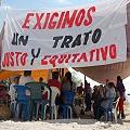 Minera Excellon rompe negociaciones con ejidatarios