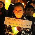 Naufraga nuevo intento de diálogo por conflicto minero de Conga