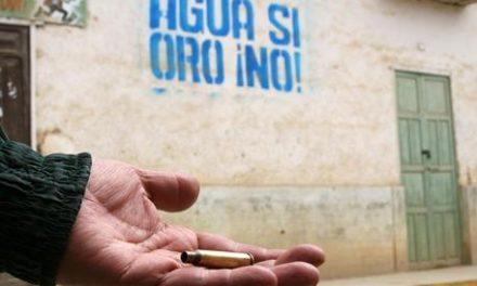 Obispo mediará en conflicto minero que deja 5 muertos