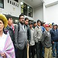 Hoy se reinicia juicio a defensores del Condorhuain