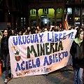 Minera auspició encuentro de ediles y generó repudios