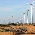 China se mete en Chubut con energía eólica
