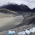 Chile: el riesgo de quedarse sin agua