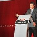 Una de cal y muchas de arena: Monsanto en Argentina