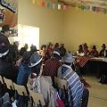 Rechazo al proyecto de Ley de Minería y explotación en Cerro Achachucani