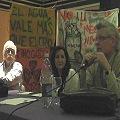 Megaminería, ley antiterrorista y salud en Comodoro Rivadavia