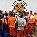 Asesinan líderes de paro en Mina Providencia de Frontino Gold