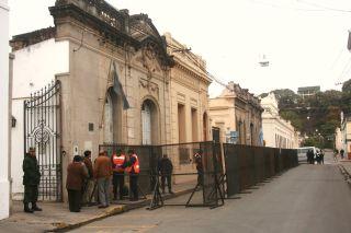 Ratificaron estrecho vínculo entre Minera El Aguilar y aparato represivo