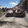 Denuncias por abusos de minera California