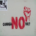 Encuesta: Gran mayoría se opone a polémica mina Conga de Newmont