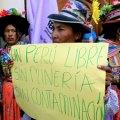 Sacerdotes mediadores en Cajamarca piden se levanten emergencia y paro