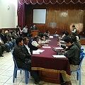 Burlando rechazo social, instalan mesa de trabajo con minera Southern