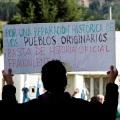 Comunidades originarias piden que reforma del Código Civil cumpla con Convenio 169